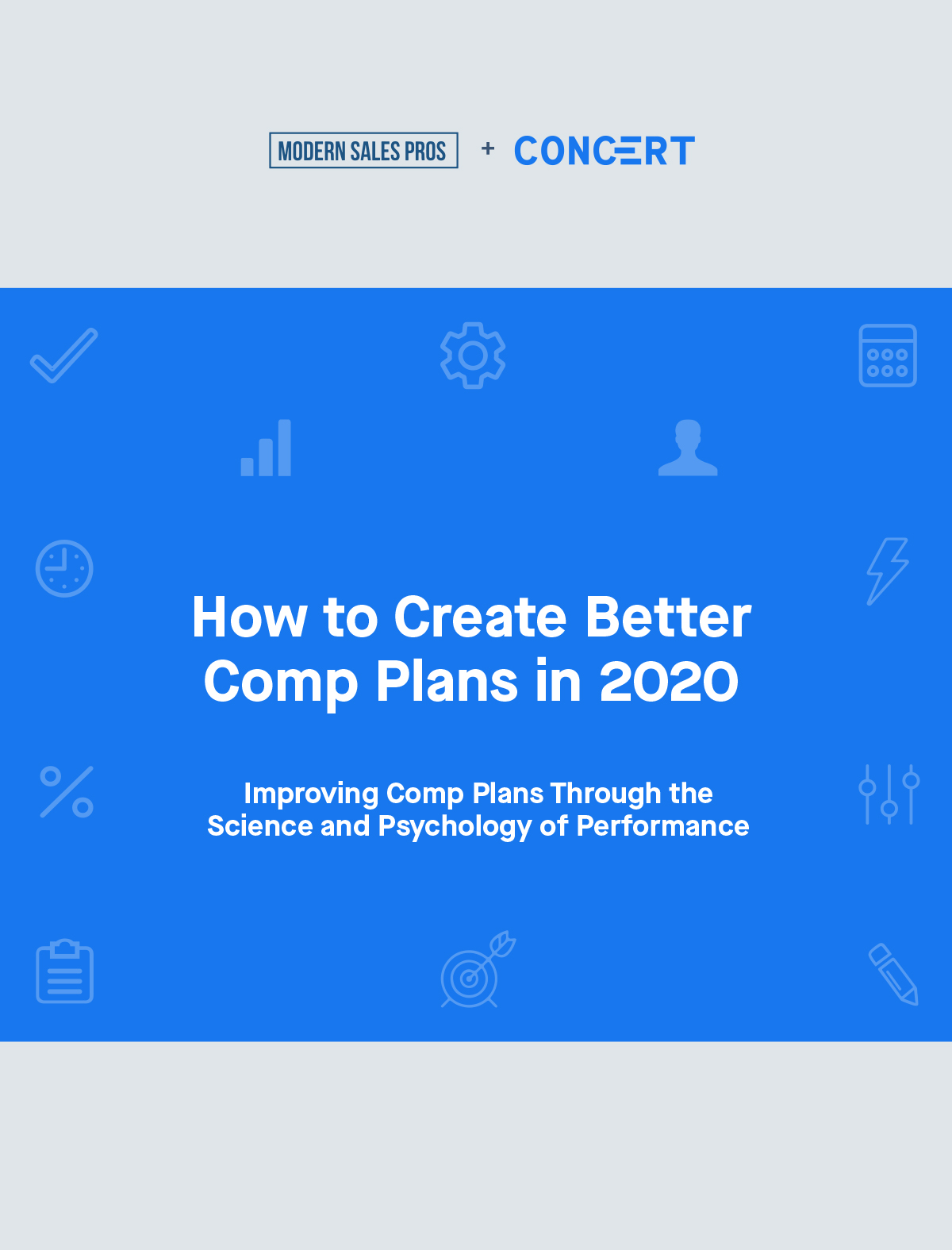 Create Better Comp Plans in 2020