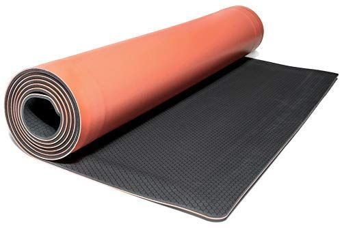 Self-rolling yoga mat sales gift ideas